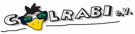 Coolrabi Logo